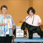 Oso Best of Breed